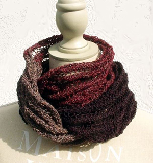 wrapped merino 4p N-80