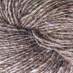 Isager Tweed 03 Walnut
