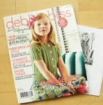 debbie bliss magazine issue 12
