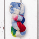 Tosh Merino Light Rainbow Dash
