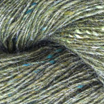 Isager Tweed 2713 Moss