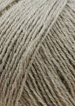 Merino 400 Lace 39 taupe