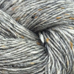 Isager Tweed Winter Grey