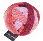 Laceball 100 Red to Go 2305
