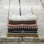 Susie Haumann KNIT FOR YOUR KID