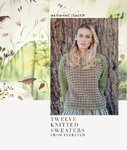 Marianne Isager TWELVE KNITTED SWEATERS FROM TVERSTED