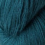 Cashmere Lace 330 Teal