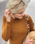 Ankers Pullover / Ankers Troje / Anker's Sweater von PetiteKnit