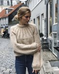 Sunday Sweater von PetiteKnit
