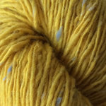 Isager Tweed Lemon