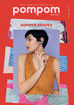 SALE: pompom quarterly Issue 33 Summer Shapes